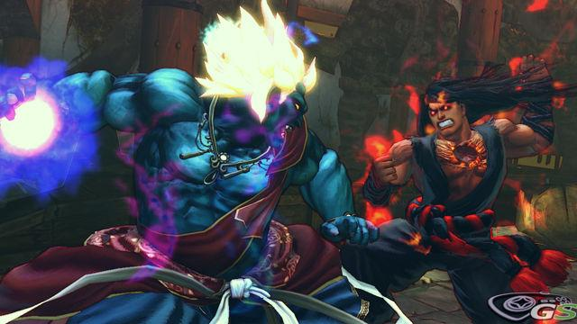 Super Street Fighter IV: Arcade Edition immagine 42848