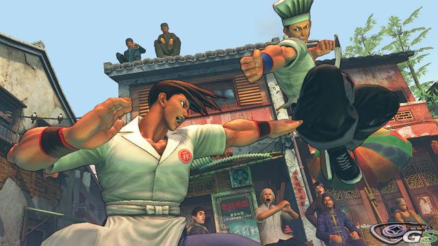 Super Street Fighter IV: Arcade Edition immagine 42850