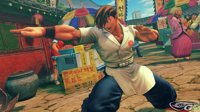 Super Street Fighter IV: Arcade Edition immagine 42852