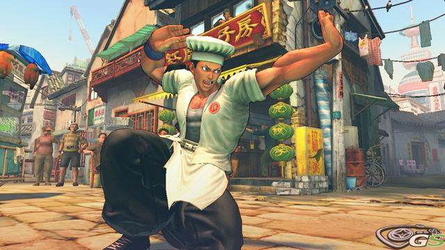Super Street Fighter IV: Arcade Edition immagine 42854