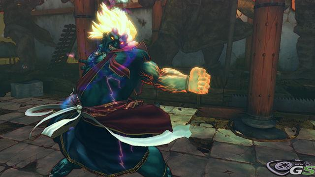 Super Street Fighter IV: Arcade Edition immagine 42856