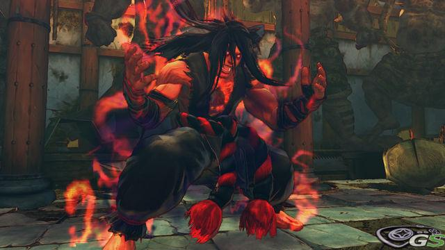 Super Street Fighter IV: Arcade Edition immagine 42858