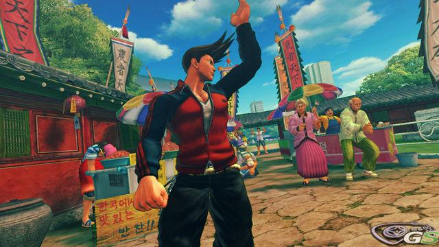 Super Street Fighter IV: Arcade Edition immagine 42860
