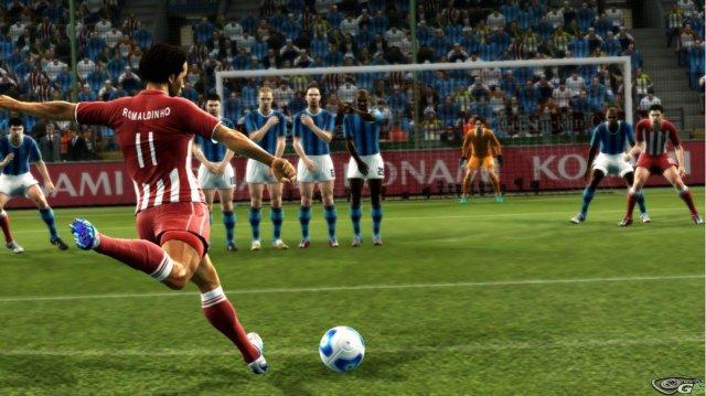 Pro Evolution Soccer 2012 immagine 46987