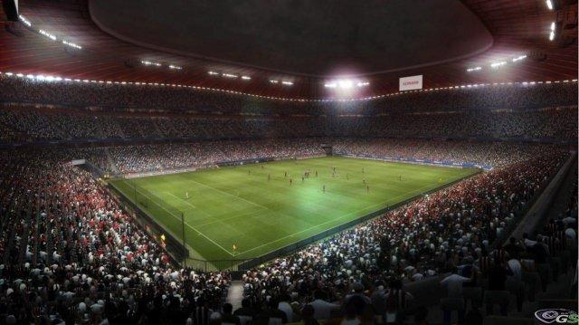 Pro Evolution Soccer 2012 immagine 46990