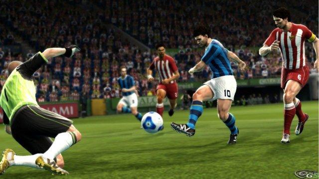 Pro Evolution Soccer 2012 immagine 46993