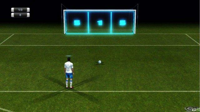 Pro Evolution Soccer 2012 immagine 46996