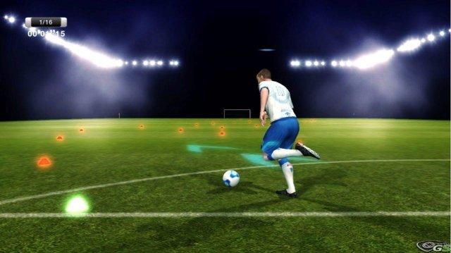 Pro Evolution Soccer 2012 immagine 46999