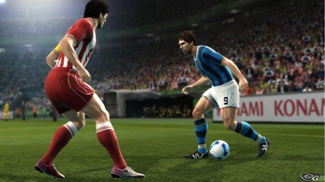 Pro Evolution Soccer 2012 immagine 47002