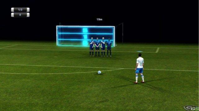 Pro Evolution Soccer 2012 immagine 47005
