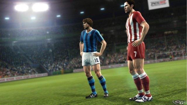 Pro Evolution Soccer 2012 immagine 47008