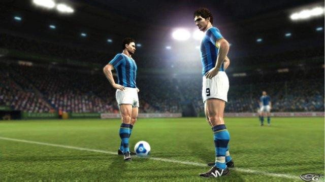 Pro Evolution Soccer 2012 immagine 47011