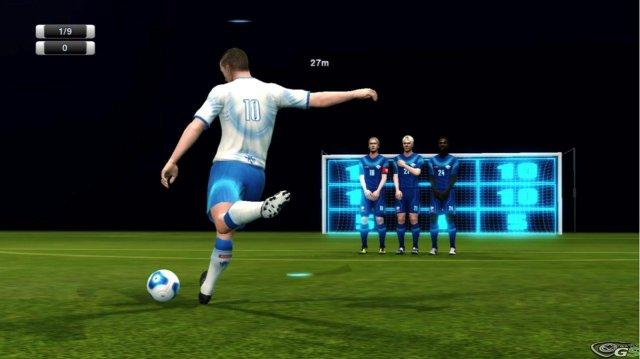 Pro Evolution Soccer 2012 immagine 47014