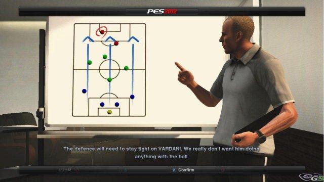 Pro Evolution Soccer 2012 immagine 47025