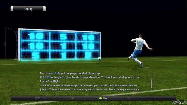 Pro Evolution Soccer 2012 immagine 47047