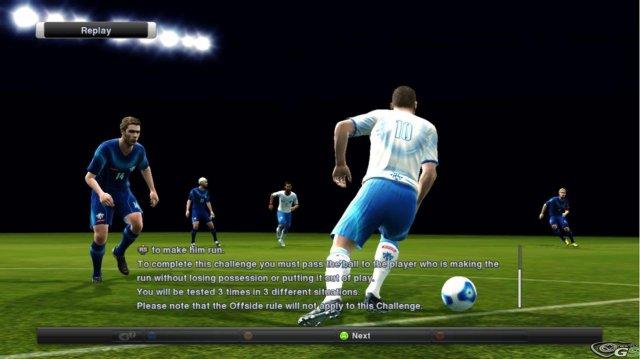Pro Evolution Soccer 2012 immagine 47048