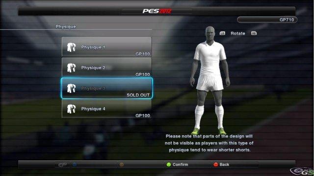 Pro Evolution Soccer 2012 - Immagine 47049