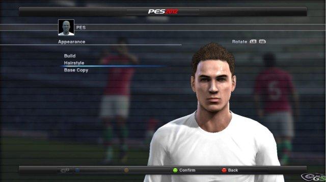 Pro Evolution Soccer 2012 immagine 47051