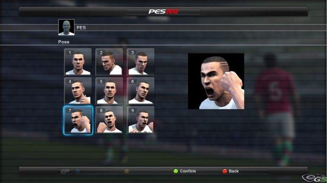 Pro Evolution Soccer 2012 immagine 47052