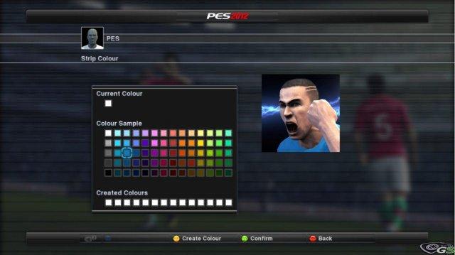 Pro Evolution Soccer 2012 immagine 47053