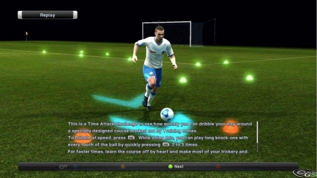 Pro Evolution Soccer 2012 immagine 47055