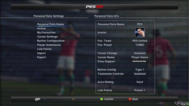 Pro Evolution Soccer 2012 - Immagine 47056