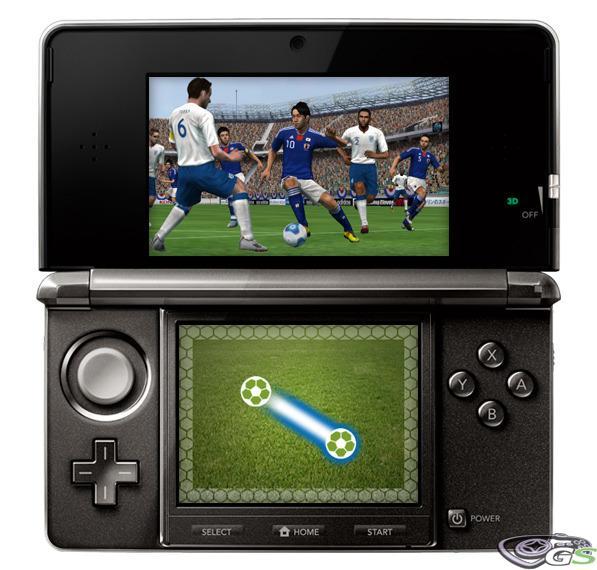 Pro Evolution Soccer 2012 immagine 46491