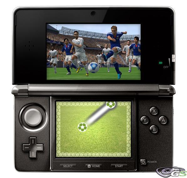 Pro Evolution Soccer 2012 immagine 46492