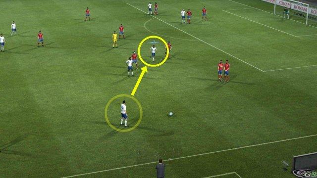 Pro Evolution Soccer 2012 immagine 44828