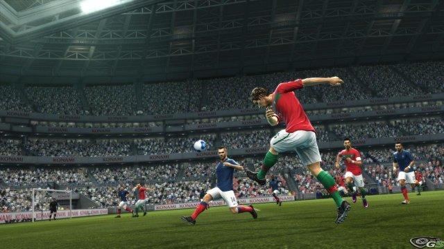 Pro Evolution Soccer 2012 immagine 44836