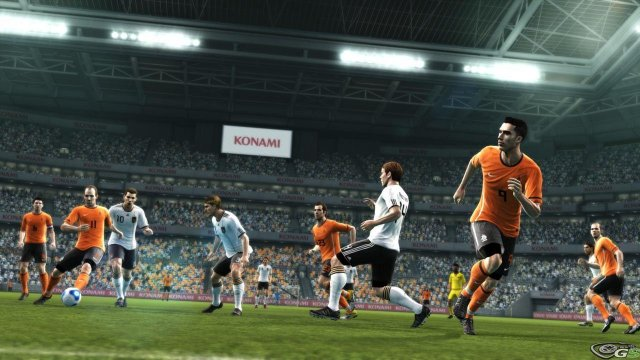 Pro Evolution Soccer 2012 immagine 44842