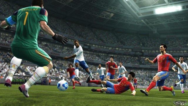 Pro Evolution Soccer 2012 immagine 44850