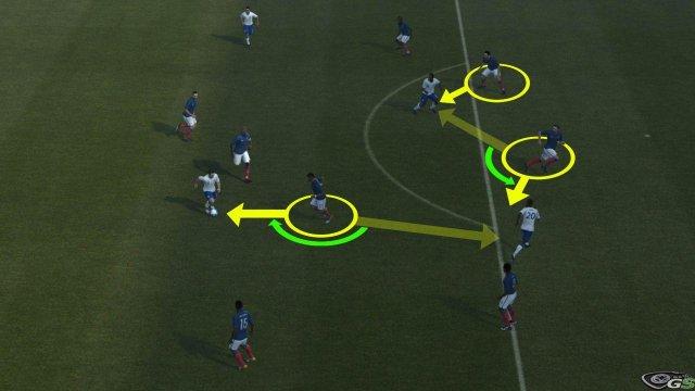Pro Evolution Soccer 2012 immagine 44863