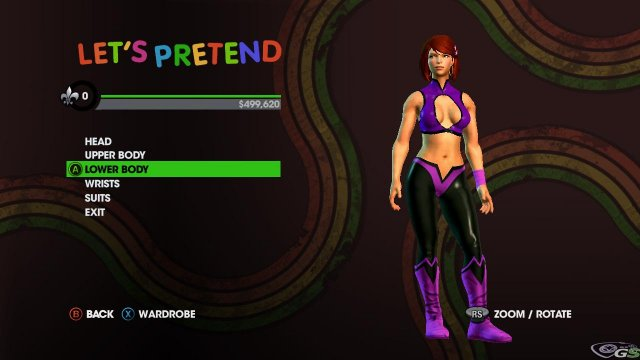 Saints Row The Third immagine 39316