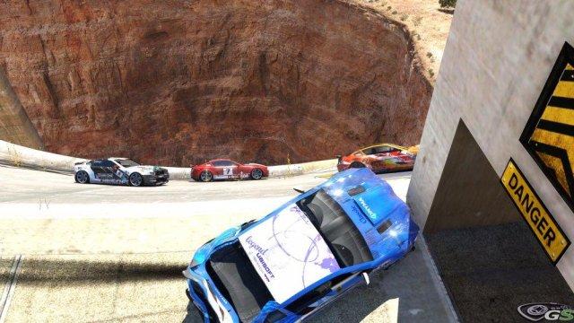 TrackMania 2 Canyon immagine 39534