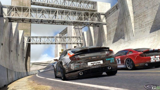 TrackMania 2 Canyon immagine 39538