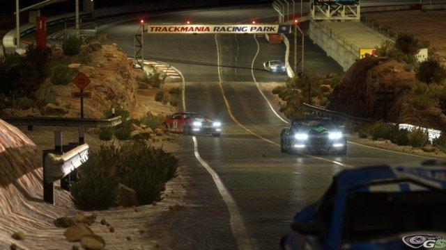 TrackMania 2 Canyon immagine 39540