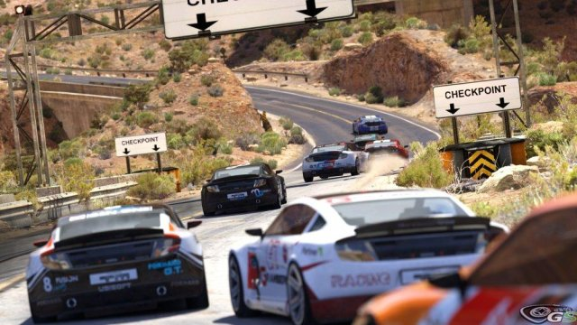 TrackMania 2 Canyon immagine 39543