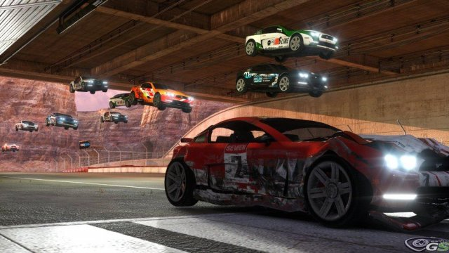 TrackMania 2 Canyon immagine 39546