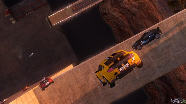TrackMania 2 Canyon immagine 45925
