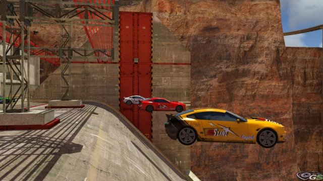 TrackMania 2 Canyon immagine 45928