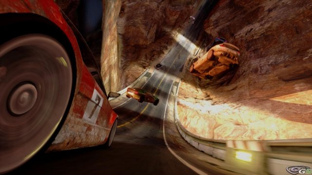 TrackMania 2 Canyon immagine 45931