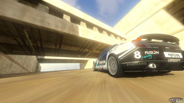 TrackMania 2 Canyon immagine 45937