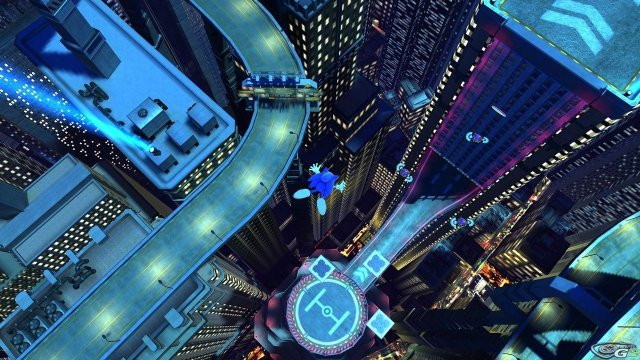 Sonic Generations immagine 48974