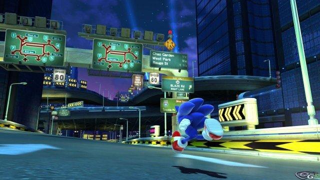 Sonic Generations immagine 48983