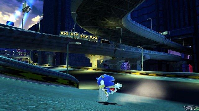 Sonic Generations immagine 48986