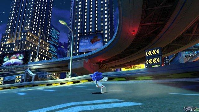 Sonic Generations immagine 48989