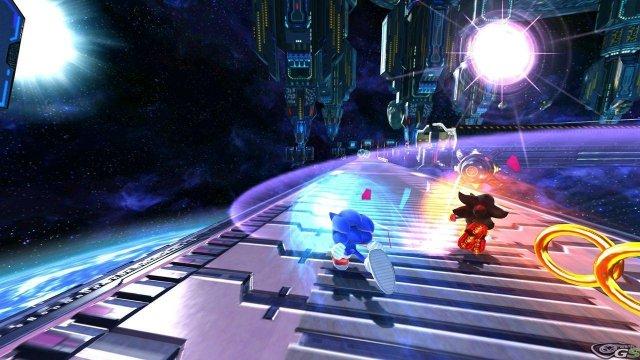 Sonic Generations immagine 48992