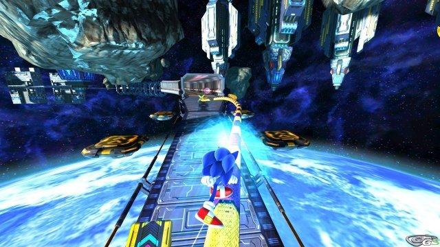 Sonic Generations immagine 48995