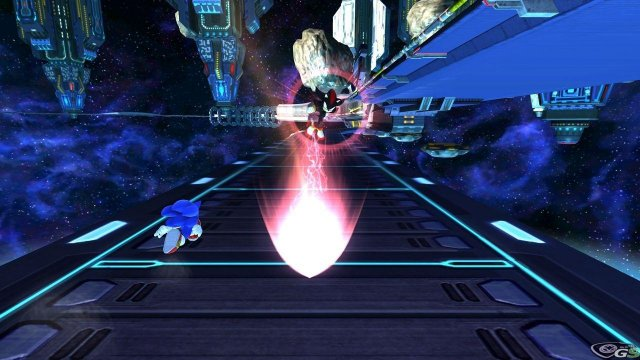Sonic Generations immagine 48998
